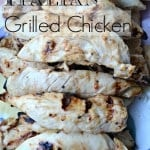 Thumbnail image for Italian Grilled Chicken