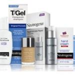 neutrogena products