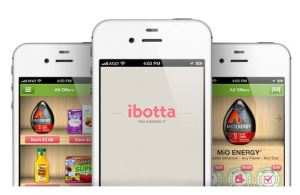 ibotta coupon app