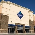 Thumbnail image for $45.00 for Sam's Club One-Year Membership PLUS a $20 Gift Card and $20 in Food Vouchers