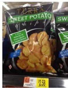 terra chips walmart