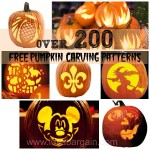Thumbnail image for Hundreds of Free Pumpkin Carving Patterns