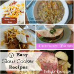 Thumbnail image for 5 Easy Slow Cooker Recipes