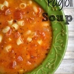 Thumbnail image for Pasta Fagioli Recipe