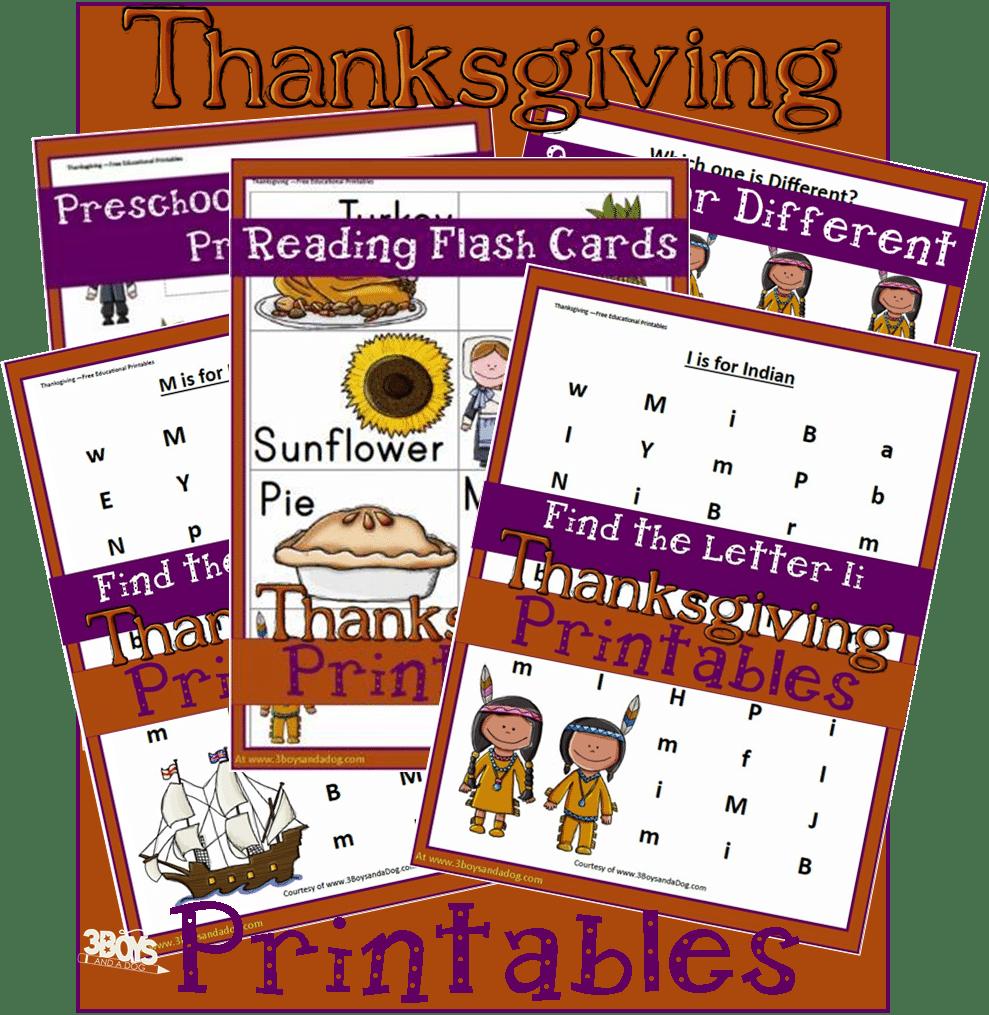 Workbooks squiggle art worksheets : Thanksgiving Printables: Free Educational Worksheets