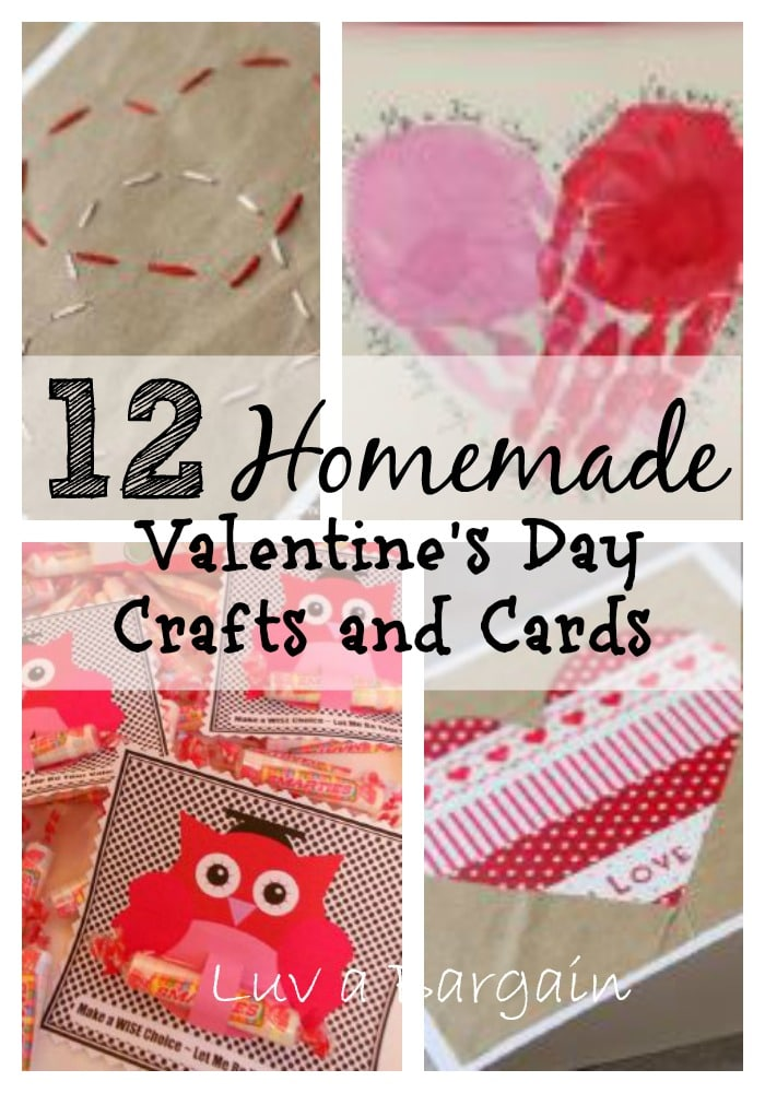 free printable valentine s day crafts and cards