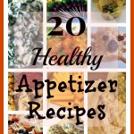 Thumbnail image for Day 12: 30 Days of Clean Eating | Clean Eating Appetizer Recipes