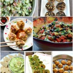 Clean Eating Appetizer Recipes