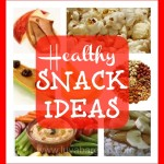 Day 8: 30 Days of Clean Eating | Clean Eating Snack Ideas