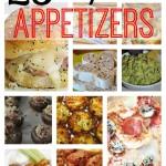 popular appetizers