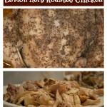 Thumbnail image for Slow Cooker Lemon Herb Roasted Chicken