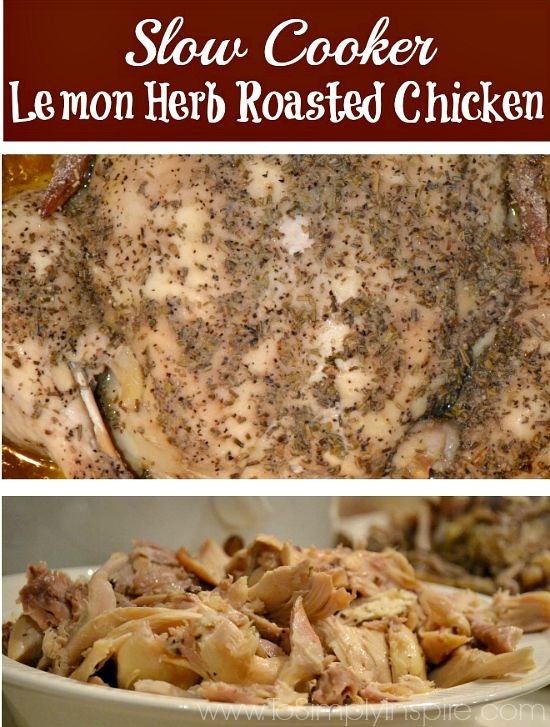 slow-cooker-lemon-herb-roasted-chicken