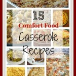Thumbnail image for Comfort Food Casserole Recipes