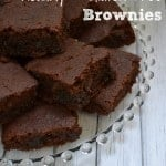 Thumbnail image for Healthy Gluten Free Brownies