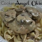 Thumbnail image for Slow Cooker Angel Chicken