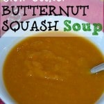 Thumbnail image for Slow Cooker Butternut Squash Soup