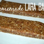 Thumbnail image for Homemade Lara Bars