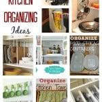 Thumbnail image for 10 Easy Kitchen Organization Ideas