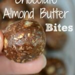 Clean-Eating-Chocolate-Almond-Butter-Bites