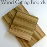 Thumbnail image for How to Make a Wood Cutting Board