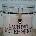 Thumbnail image for Easy Homemade Laundry Detergent