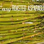 Thumbnail image for Easy Roasted Asparagus