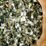 Thumbnail image for Simple Spinach Pie Recipe