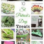 Thumbnail image for 15 St. Patrick's Day Sweet Treats and Drinks
