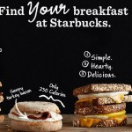 Thumbnail image for Starbucks: Free Grande Coffee with a Breakfast Sandwich Purchase