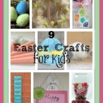 Thumbnail image for 9 Easter Crafts for Kids