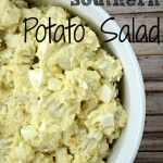 Thumbnail image for My Favorite Southern Potato Salad Recipe