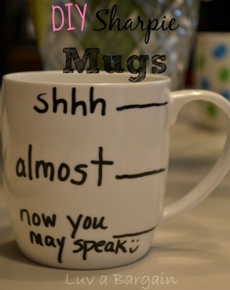 DIY Sharpie Mugs2