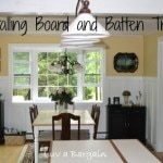Thumbnail image for Installing Board and Batten Trim