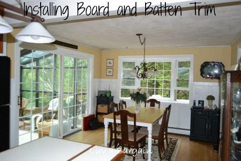 Installing Board and Batten Trim2
