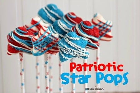 1 ps Red White and Blue Marshmallow Stars (13)