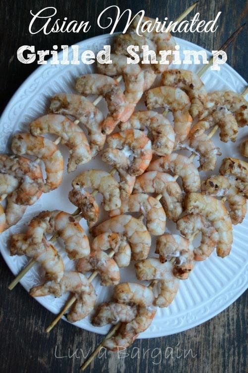 Aisan Marinated Grilled Shrimp1