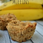 Thumbnail image for Banana Coconut Muffins