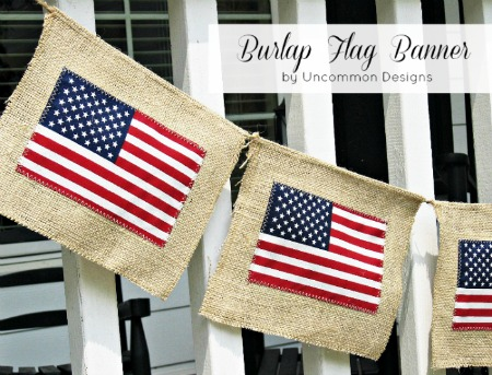 Burlap-Flag-Banner-collage-700x533