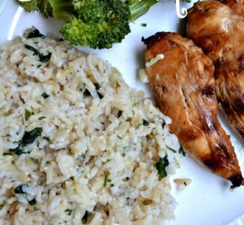 ... coconut rice coconut rice brown rice with cilantro fried rice rice