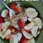 Thumbnail image for Clean Eating Yogurt Parfait