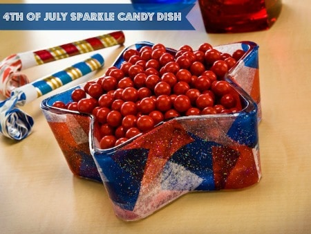 Fourth-of-July-Craft-Make-a-Sparkle-Candy-Dish