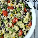 Thumbnail image for Southwest Quinoa Salad
