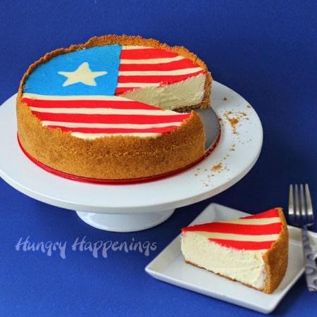 fourth-of-july-cheesecake-dessert-recipe