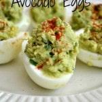 Deviled-Avocado-Eggs