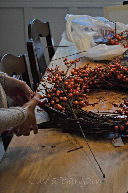 Easy DIY Fall Wreath2