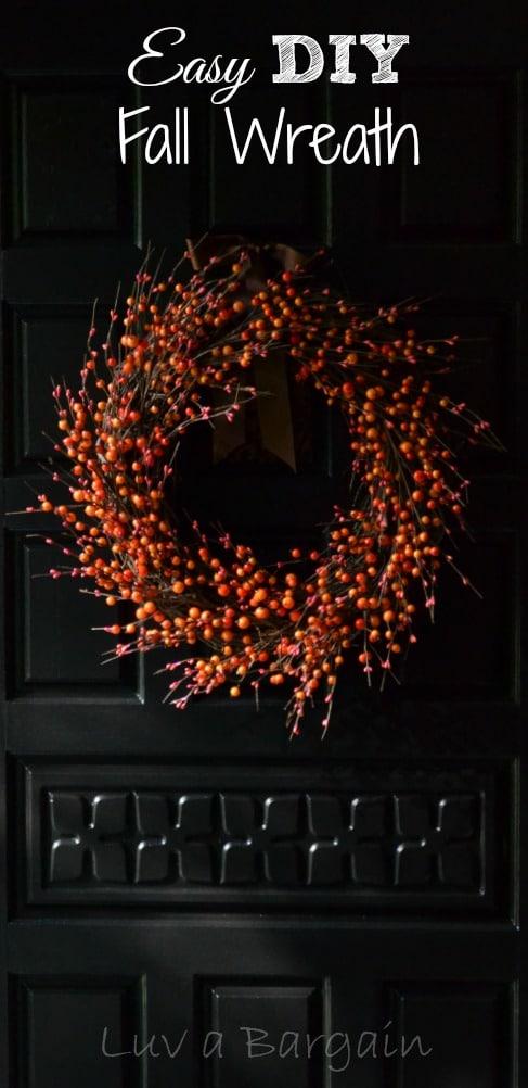 Easy DIY Fall Wreath4