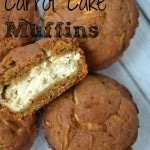 Thumbnail image for Inside-Out Carrot Cake Muffins