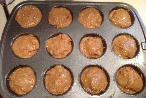 Inside Out Carrot Cake Muffins3