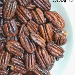 Thumbnail image for Maple Roasted Pecans