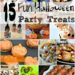 15 Fun Halloween Party Treats